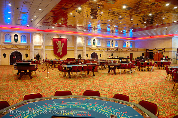 Bavaro princess casino punta cana